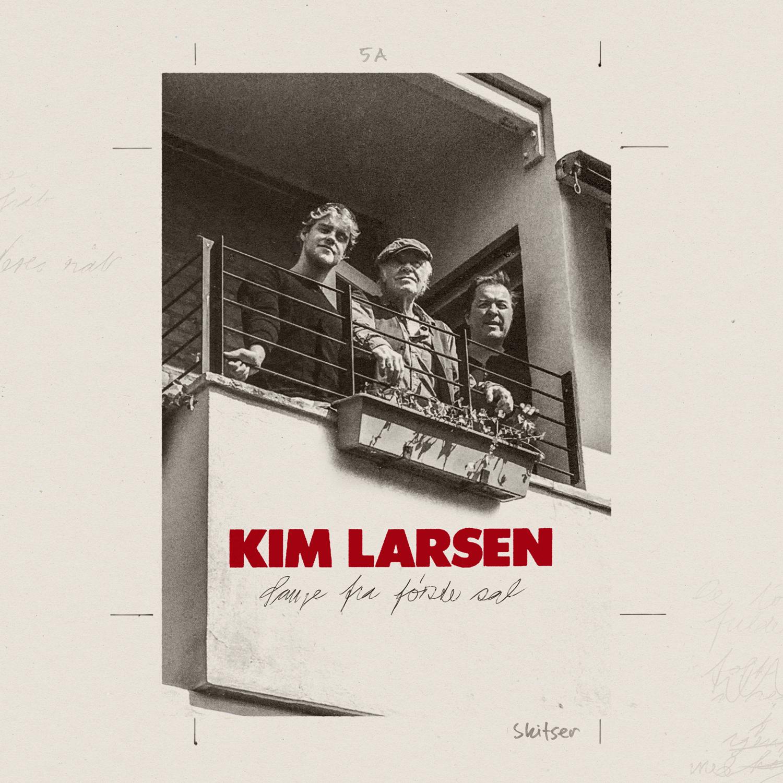 Sange Fra Første Sal - Kim Larsen - Musik -  - 5054197038679 - 29/3-2019