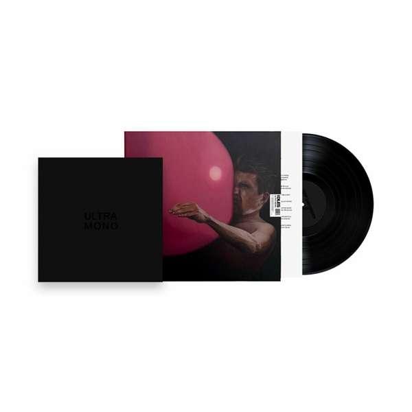 Ultra Mono - Idles - Musik - PARTISAN - 0720841218685 - 25/9-2020