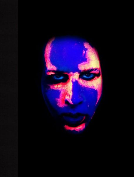 Marilyn Manson By Perou: 21 Years in Hell - Marilyn Manson - Bøger - Reel Art Press - 9781909526693 - 23/6-2020