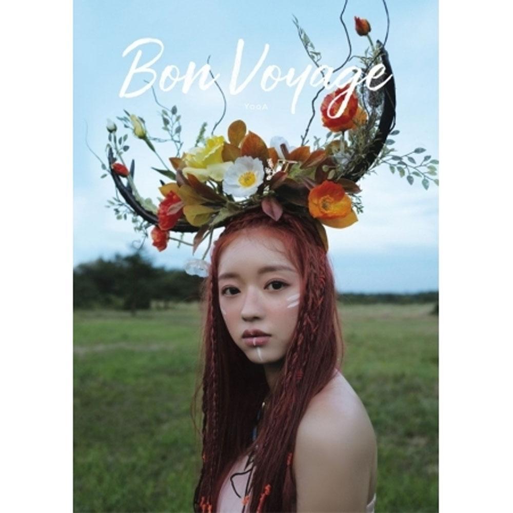 Bon Voyage - YOOA (OH MY GIRL) - Musik -  - 8803581201710 - 8/9-2020