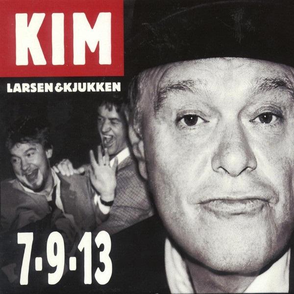 7-9-13 - Kim Larsen - Musik - PLG - 5054197553714 - 31/3-2017