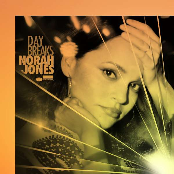 Day Breaks - Norah Jones - Musik - UNIVERSAL - 0602547955715 - 7/10-2016