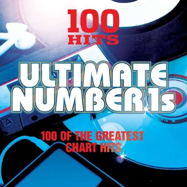 100 Hits - Ultimate Number 1s - Various Artists - Musik - 100 HITS - 0654378716720 - 13/5-2016