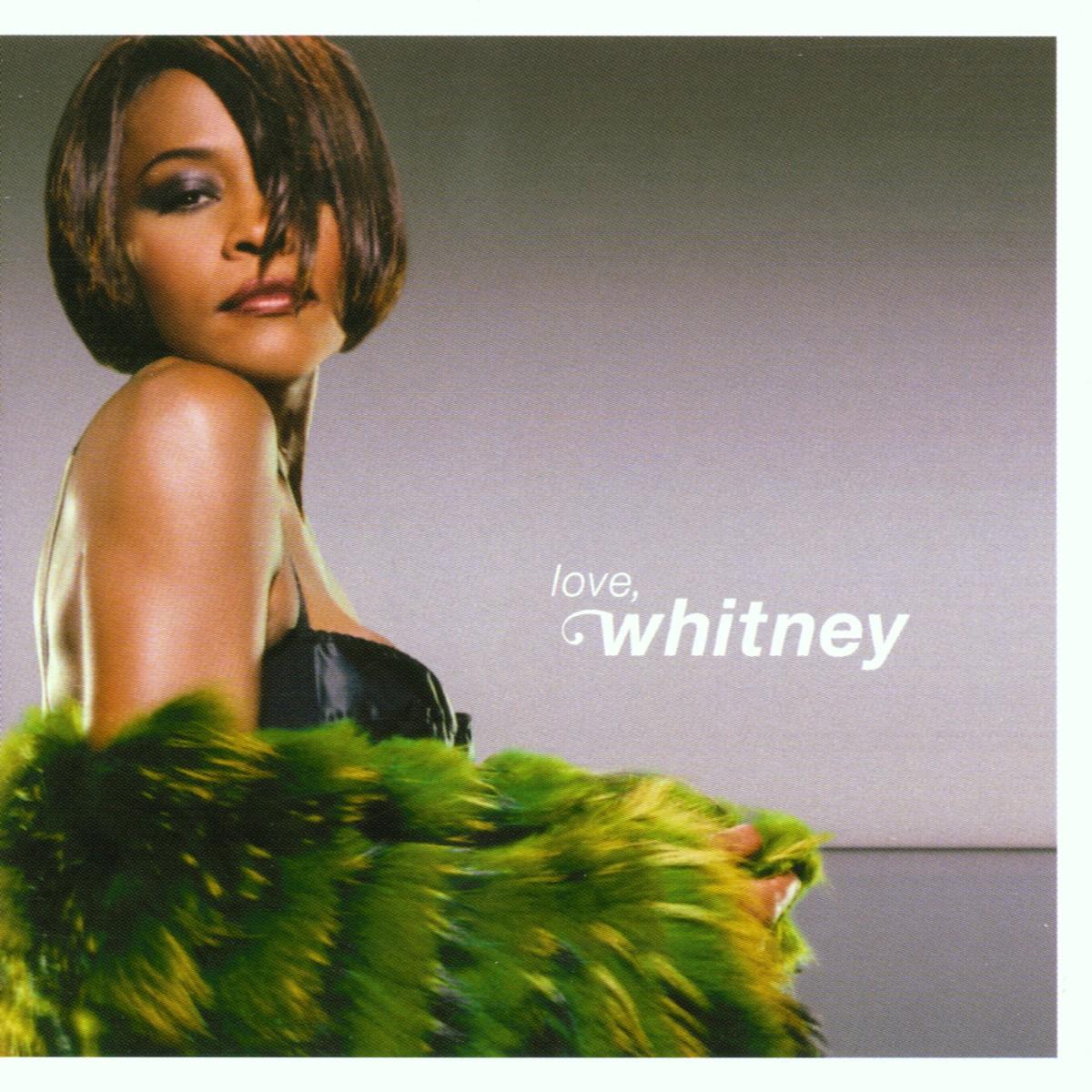Love, Whitney - Whitney Houston - Musik - BMG - 0743219102720 - 15/3-2002