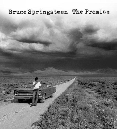 Promise - Bruce Springsteen - Musik - SONY MUSIC - 0886977617720 - 12/11-2010