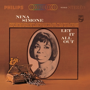 Let It All out - Nina Simone - Musik -  - 0600753605721 - 15/7-2016