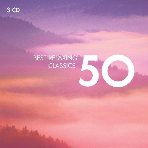 Relaxing Classics - 50 Best Classics - Musik - EMI - 5099945754722 - 2/3-2010