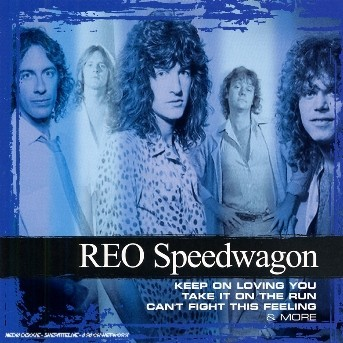 Collctions - Reo Speedwagon - Musik - Sony - 0828768253724 - 24/2-2007