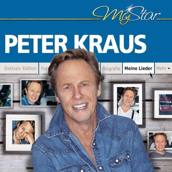 Wie Alt Ist Peter Kraus