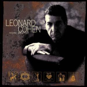 More Best of - Leonard Cohen - Musik - COLUMBIA - 5099748823724 - 6/10-1997