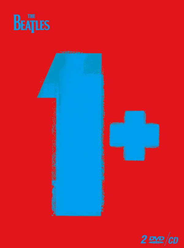 1+ - The Beatles - Musik - APPLE - 0602547567727 - 6/11-2015
