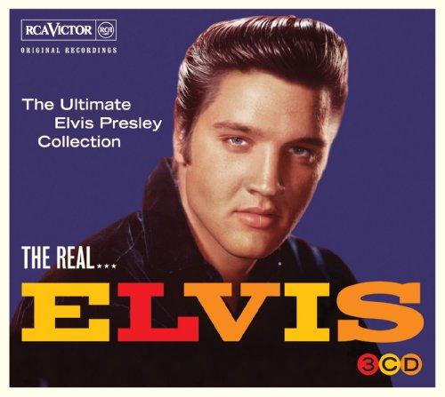 The Real Elvis - Elvis Presley - Musik - SONY MUSIC - 0886979154728 - 20/6-2011