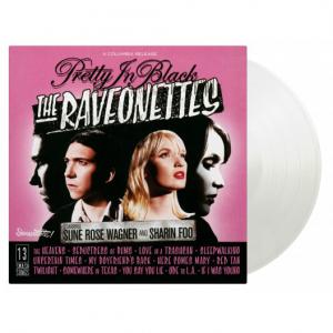 Pretty in Black - Raveonettes - Musik - MUSIC ON VINYL - 8719262013728 - 21/8-2020