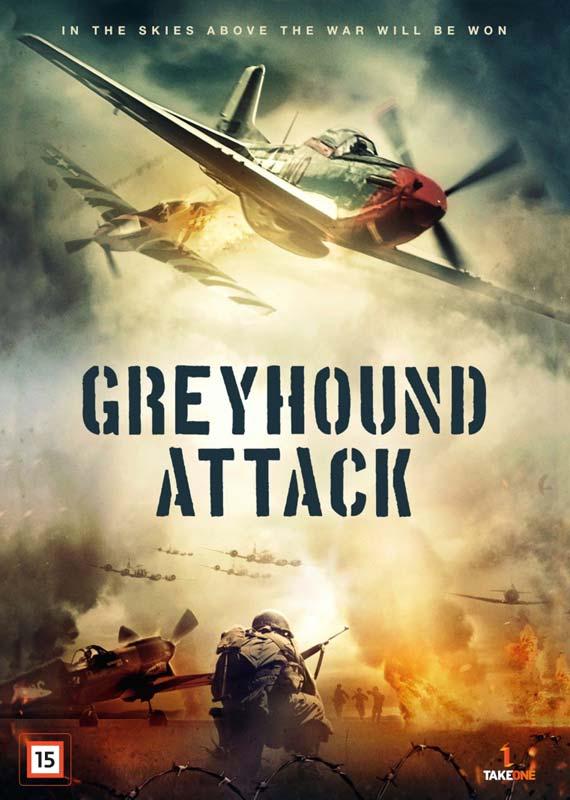 فيلم Greyhound Attack 2019 مترجم