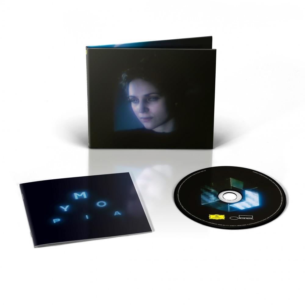 Myopia - Agnes Obel - Musik - Deutsche Grammophon - 0028948371730 - 21/2-2020