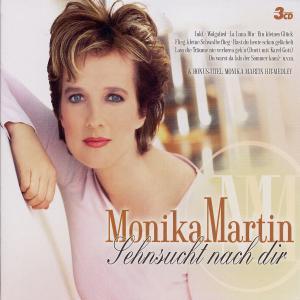 Sehnsucht Nach Dir - Monika Martin - Musik - KOCH - 0602517357730 - 6/9-2007