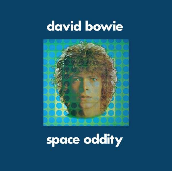 Space Oddity - David Bowie - Musik - PLG UK Catalog - 0190295405731 - 15/11-2019
