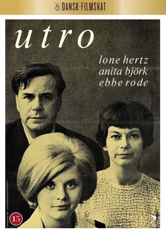 Utro -  - Film -  - 5708758704731 - 25/9-2020