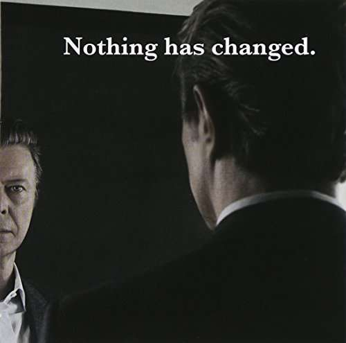 Nothing Has Changed - David Bowie - Musik - PARLOPHONE - 9397601001736 - 26/9-2019
