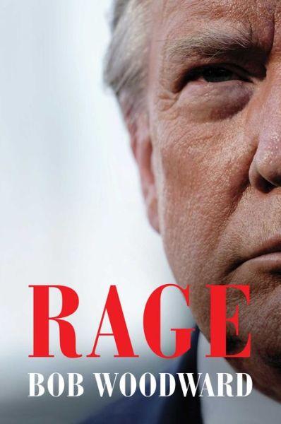 Rage - Bob Woodward - Bøger - Simon & Schuster - 9781982131739 - 15/9-2020