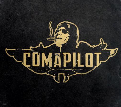 Comapilot - Comapilot - Musik - Transmediator - 5707471024744 - 29/10-2012