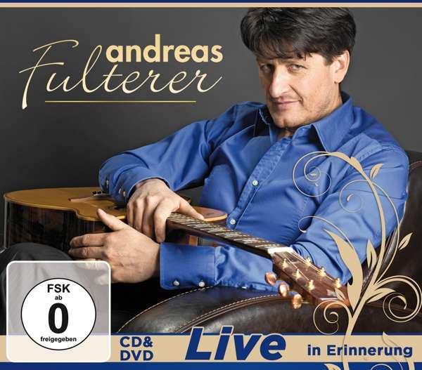 Live - in Erinnerung - Andreas Fulterer - Musik - MCP - 9002986720744 - 22/1-2018