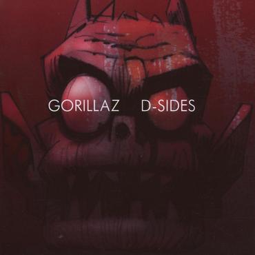 D-Sides RSD20 - Gorillaz - Musik -  - 0190295307745 - 29/8-2020