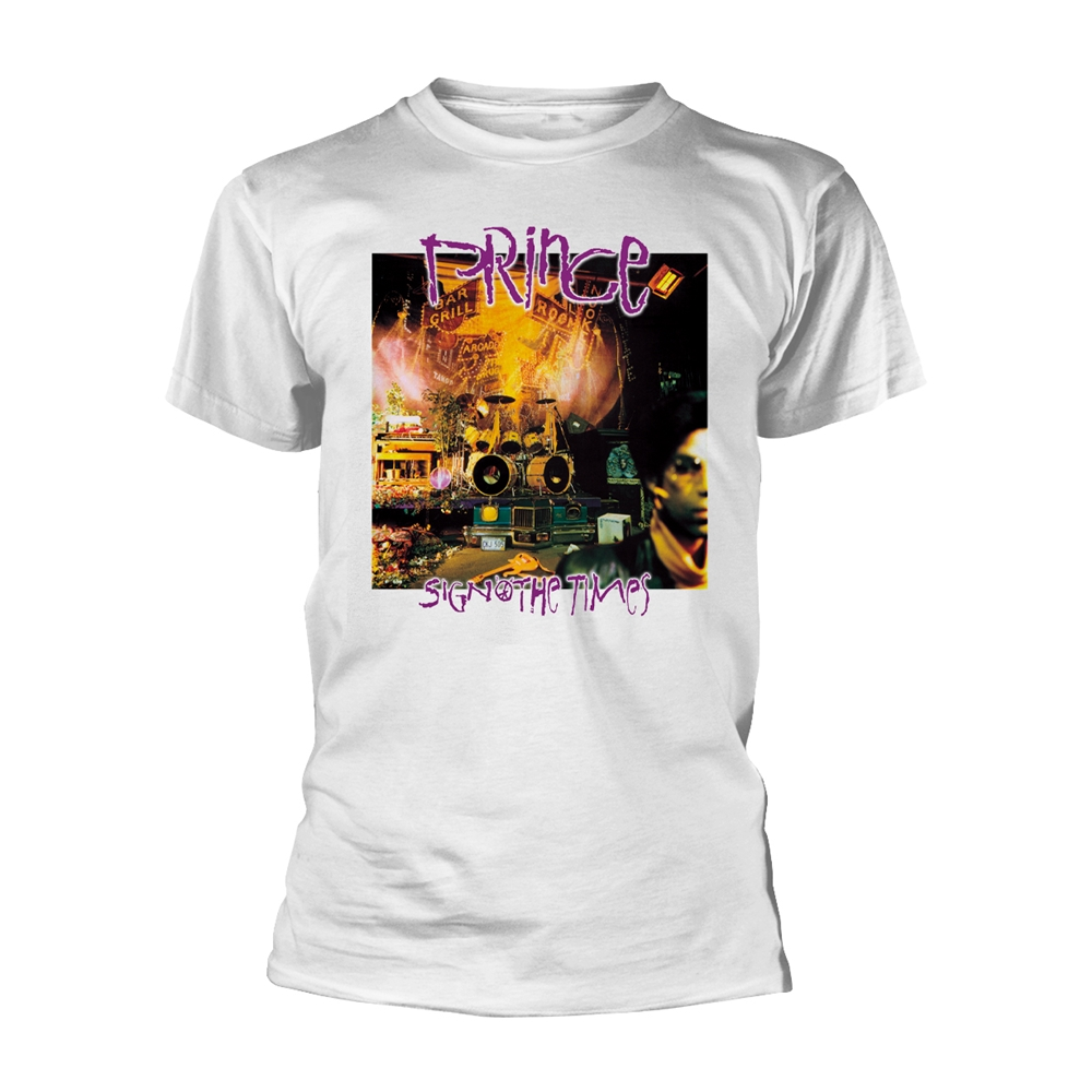 Sign O' the Times - Prince - Merchandise -  - 0803341523746 - 25/9-2020