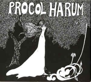 Procal Harum - Procol Harum - Musik - ESOTERIC RECORDINGS - 5013929459748 - 17/7-2015