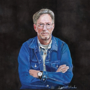 I Still Do - Eric Clapton - Musik - UNIVERSAL - 0602547861771 - 20/5-2016