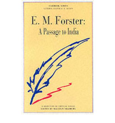 E.M.Forster: A Passage to India - Casebooks Series -  - Bøger - Palgrave Macmillan - 9780333051771 - 1970