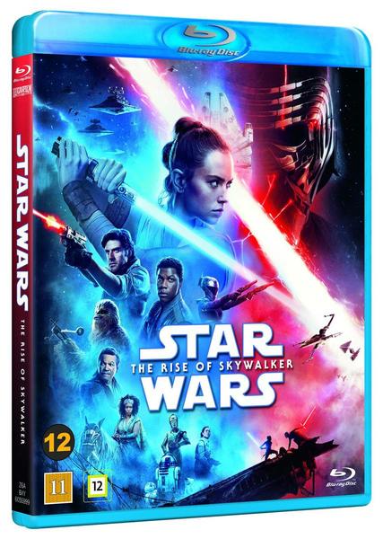 Star Wars: Episode 9 -The Rise of Skywalker - Star Wars - Film -  - 8717418559779 - 4/5-2020