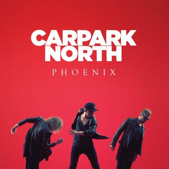 Phoenix - Carpark North - Musik -  - 0602537692781 - 27/1-2014