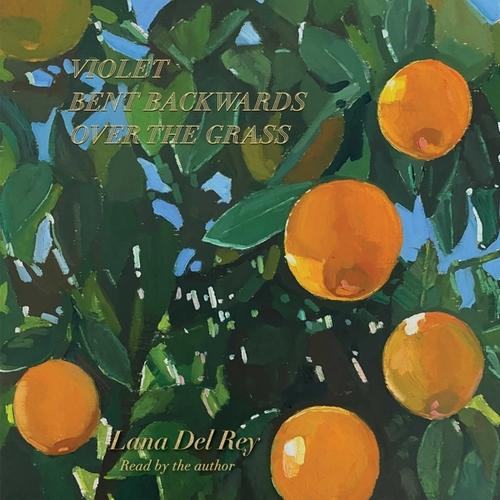 Violet Bent Backwards over the Grass - Lana Del Rey - Musik - POLYDOR - 0602507429782 - 2/10-2020