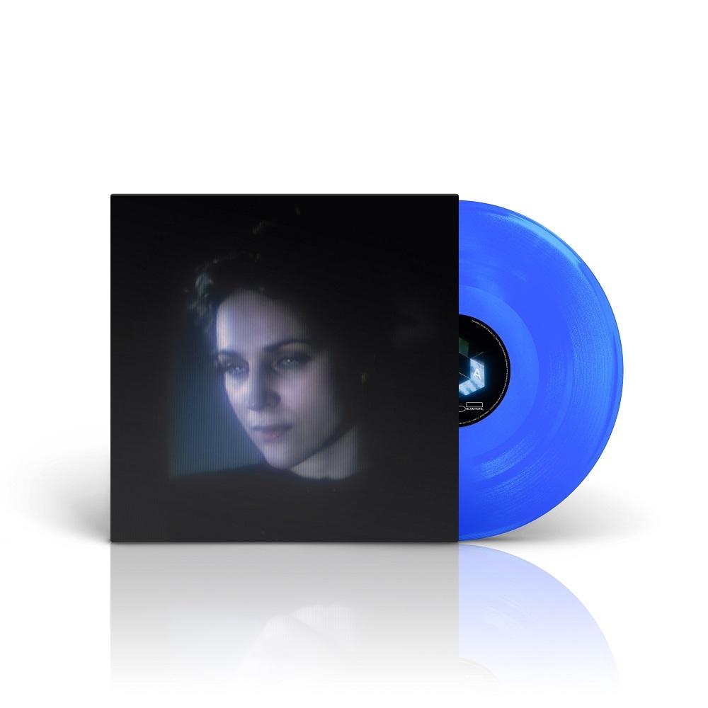 Myopia (Blue Vinyl) - Agnes Obel - Musik -  - 0028948371785 - 21/2-2020