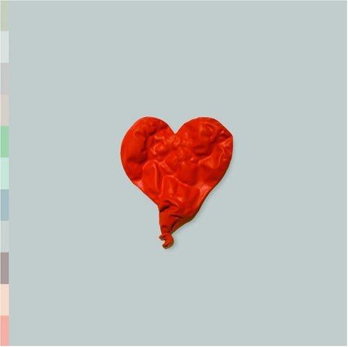 808's & Heartbreak - Kanye West - Musik - UNIVERSAL - 0602517872790 - 12/2-2009