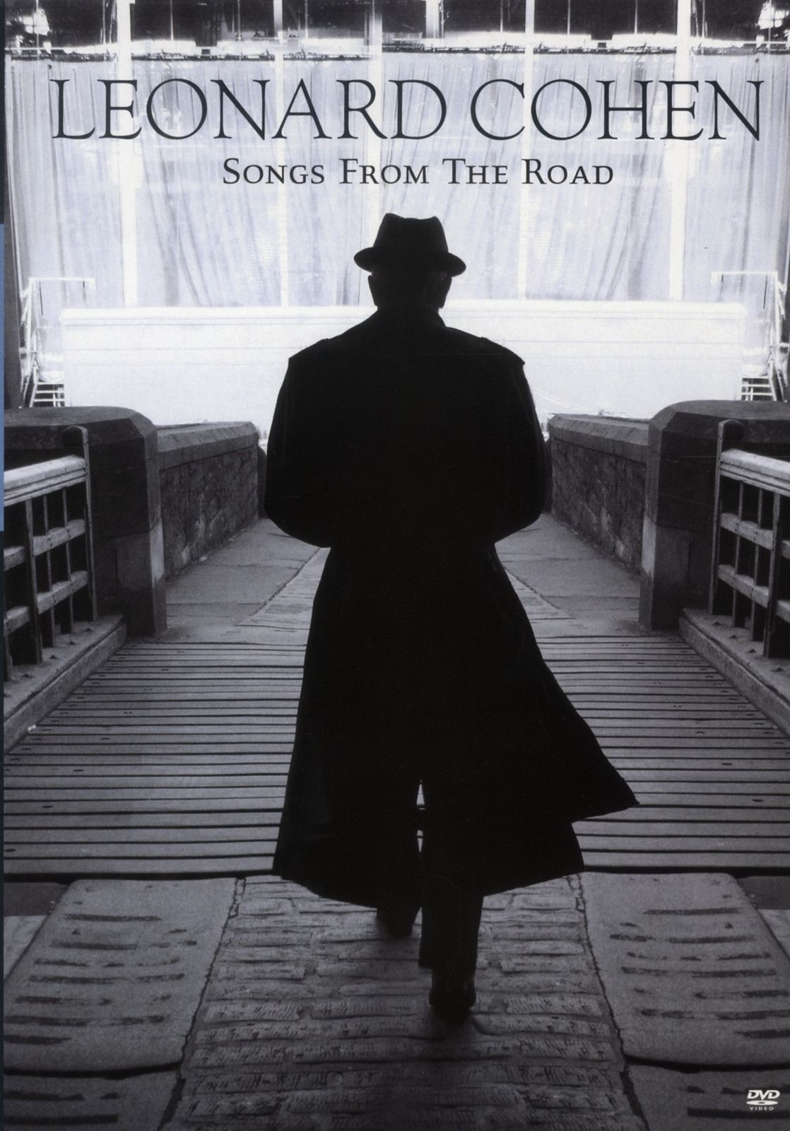 Songs from the Road - Leonard Cohen - Film - SONY MUSIC - 0886977591792 - 15/9-2010