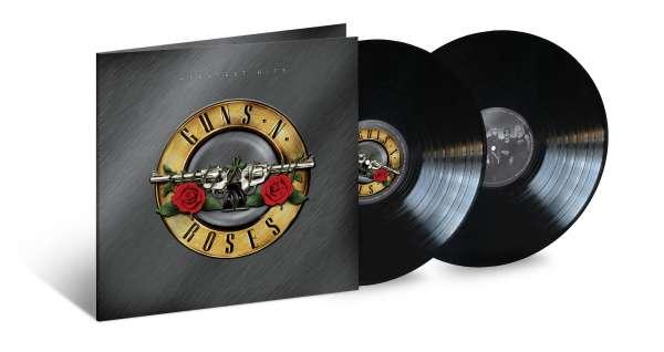Greatest Hits - Guns 'N' Roses - Musik - UMC/POLYDOR - 0602507124793 - 25/9-2020