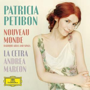 Nouveau Monde - Patricia Petibon - Musik -  - 0028947900795 - 1/10-2012