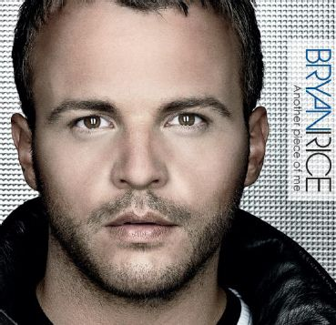 Another Piece of Me - Bryan Rice - Musik -  - 5700776601795 - 25/10-2010