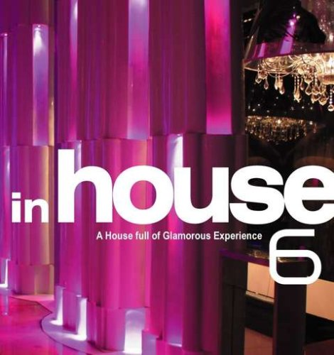 In House Vol.6 - V/A - Musik - HI NOTE - 4712765162799 - 17/4-2009