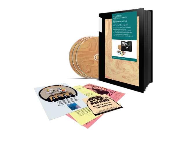 1971 Reverber / Ation - Pink Floyd - Musik - PLG - 0190295929800 - 23/3-2017