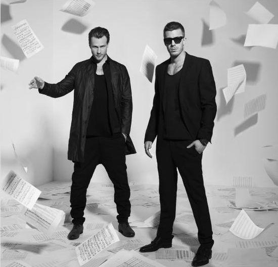 Engle eller Dæmoner - Nik & Jay - Musik -  - 5700771101801 - 26/4-2011