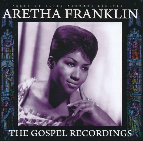 Gospel Recordings - Aretha Franklin - Musik - PRESTIGE ELITE - 5032427175806 - 25/1-2019