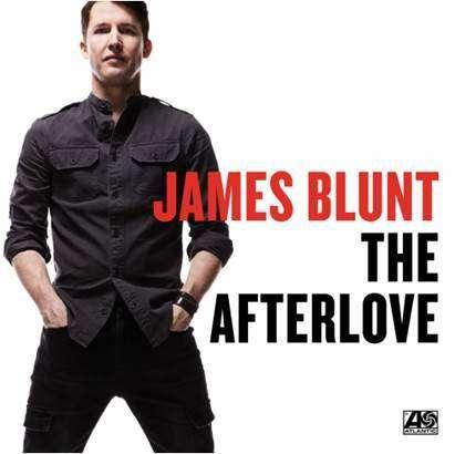 The Afterlove - James Blunt - Musik - ATLANTIC - 0190295850807 - 24/3-2017