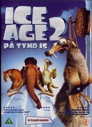 Ice Age 2 - Ice Age 2 - Film - FOX - 5707020299807 - 17/10-2006