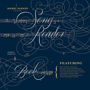 Beck Song Reader - Diverse Artister - Musik - CAPITOL - 0602537924813 - 29/9-2014