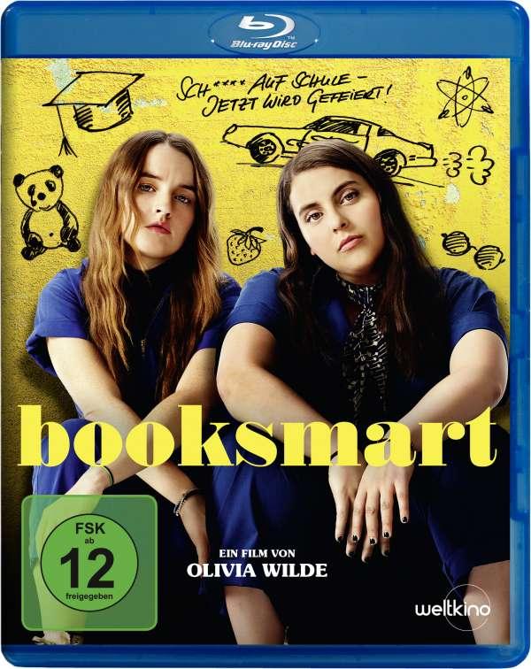 Booksmart BD - V/A - Film -  - 4061229119818 - 10/4-2020