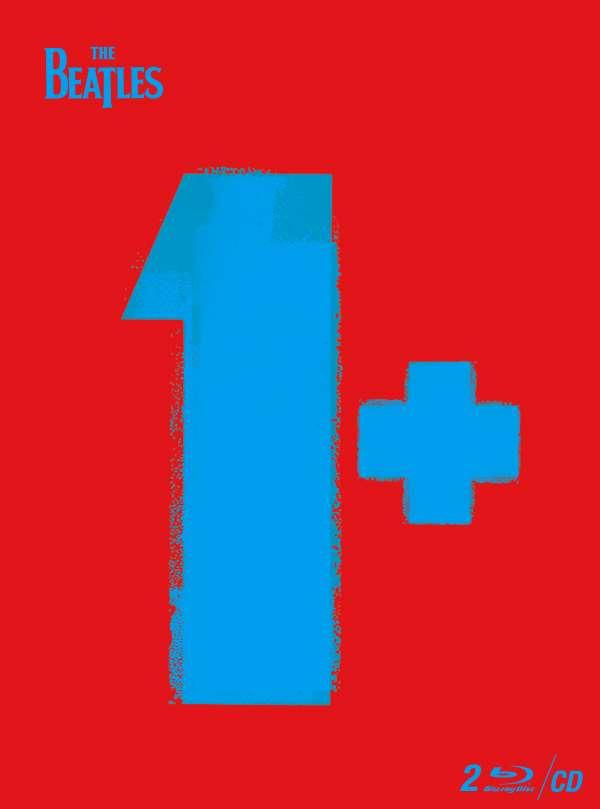 1+ - The Beatles - Musik - EMI - 0602547567819 - 6/11-2015