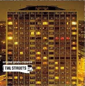 Original Pirate Material - The Streets - Musik - WEA - 0809274356819 - 6/4-2018